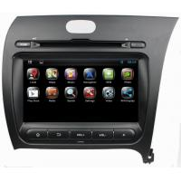 Wholesale Ouchuangbo autoradio DVD sat navi gps for Kia Cerato K3 Forte 2013 right driving from china suppliers