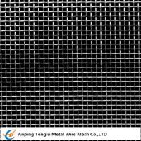 China Plain Steel Wire Mesh |Made by Q195/235 Plain/Twill/Dutch Weave Specification for sale