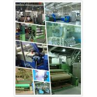 Wholesale PP Single Die Spunbonded Non Woven Fabric Production Line / Machine S , SS , SMS from china suppliers