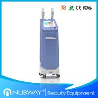 300000 shots warranty E-light ipl opt shr ipl hair removal machine pain free for sale
