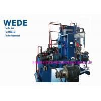 Wholesale High Speed Rotor Die Casting Machine 80 / 90 Tons Category Automatic Loading from china suppliers