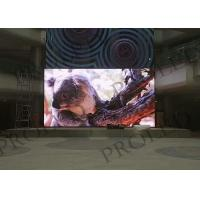Buy cheap Club Bar Indoor Rgb Led Display , Stage Video Signage Displays Easy Performance from wholesalers