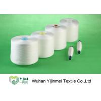 Wholesale Ring Spun 100% Virgin Polyester Spun Yarn For High Speed Sewing Machine from china suppliers