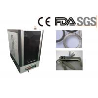 Wholesale Closed Type Fiber Laser Engraving Machine EZcad Software Operating from china suppliers