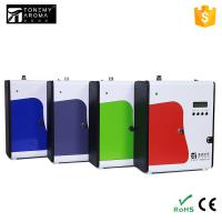 Wholesale Havc Scent Electric Aroma Diffuser Commercial Ionizer Air Purifier from china suppliers