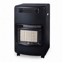 Wholesale Hot Air Fan and Gas Stove with ODS Device, High Efficiency and Energy-saving from china suppliers