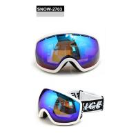 Wholesale Ski Snowboard Goggles Blue from china suppliers