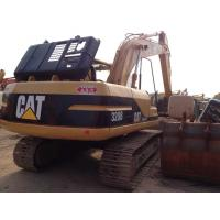 Wholesale Used CAT 320B excavator from china suppliers