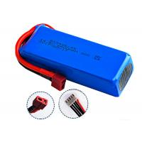 Wholesale 4S Long Cycle Rc Car Lipo Batteries 14.8V 2200mAh 35C High Energy Density from china suppliers