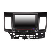 "Wholesale DVD CD MP3 USB 8"" 2007 Mitsubishi Lancer Navigation System Canbus from china suppliers"