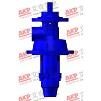 Wholesale Nc drilling and milling machine with a pump APO025#4A High pressure cooling three screw pump from china suppliers