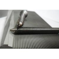 High Precision Long Lifetime Thread Rolling Die for sale