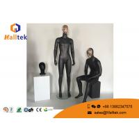 China Durable Retail Shop Fittings Curvy Pose Big Bust Female Mannequins Model on sale