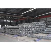Quality Circular Galvanized Steel Pipe - 4 for sale