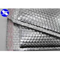 Wholesale Self Adhesive Metallic Mailing Envelopes , Padded Shipping Envelopes 6*9 Inch from china suppliers