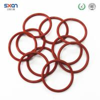 Wholesale epdm silicone fkm auto rubber parts encapasulated rubber o ring from china suppliers