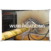 Wholesale Tin Phosphor Brass Tubes Horizontal Casting Machine Continuous CCM from china suppliers