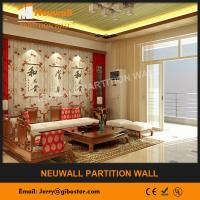 China NWA1024 low carbon water proof heat proof sound insulation wall paper on sale