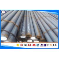Wholesale DIN 1.3505 Hot Rolled Steel Bar , Bearing Steel Round Bar ,Size 10-350mm , Machined Surface,Spheroidizing Annealing from china suppliers