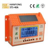 Wholesale 12V 24V Auto Switch Solar Power Controller With Converse Discharge Protection from china suppliers