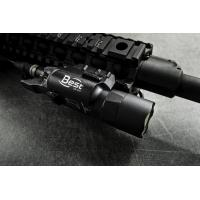 Quality 500 Lumen Tactical Light LED Handgun Long Gun Weapon Light for sale