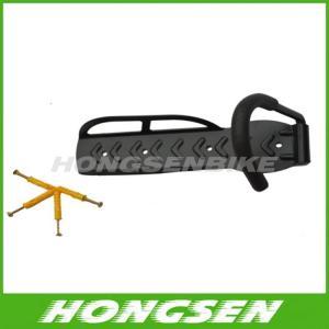 China Flexible hook hitching bicycle wall- mounted hook rack bike rack on sale