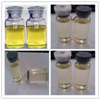 CAS50-41-9 Injectable Anabolic Steroids Semi-finished Clomiphene Citrate for sale