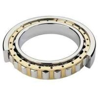 Wholesale stainless Single Row Sealed NJ Precision Crossed anti friction Cylindrical Roller Bearings from china suppliers