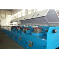 China Aluminum Laser Welding Wire Production Line With Adjustable Laser Head Easy Operation on sale