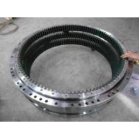 Wholesale Komatsu excavator slewing ring for PC380LC-6K series slewing bearing with P/N:207-25-61200 from china suppliers