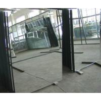 China Float Glass 4mm Silver Glass Mirror on sale
