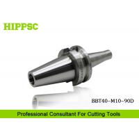Wholesale Thread Screw CNC Tool Holder Shrink Fit Taper Shank Endface Locating from china suppliers