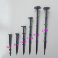 China High Speed Pvc Injection Molding Machine For Making Roofing Screw Nails With Cap on sale
