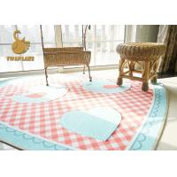 Buy cheap Waterproof Indoor Area Rugs , Room House Printed Chenille Door Floor Mats from wholesalers