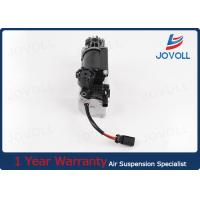 Wholesale Reliable Jaguar Air Suspension Compressor , Jaguar Xj Air Suspension Compressor from china suppliers