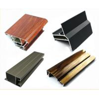 Wholesale Professional Aluminum Window Profiles Accessory For Industrial / Transportation from china suppliers