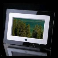 Buy cheap 7 Inch Multifunctional Digital Photo Frame from wholesalers