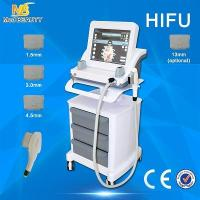 Wholesale Foreye Week Tightening Skin Lifting Machine Medical 5 Cartridge from china suppliers