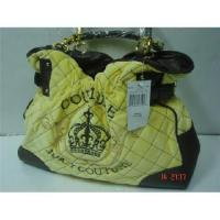 Wholesale Sell cheap new juicy handbags from china suppliers