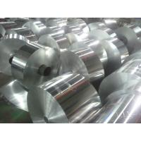 Wholesale Flexible Packaging Industrial Aluminum Foil 0.1 X 60mm for the Vent Pipe from china suppliers