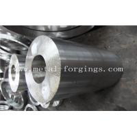 Wholesale 34CrNiMo6 4140  42CrMo4  steel Sleeve Coupling Blank DNV ABS BV Nk KR Quench And Tempering  Customized from china suppliers