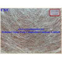 Wholesale E-glass Fiberglass Continuous Filament Mat For Pultrusion from china suppliers