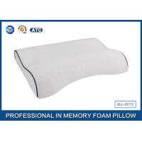 Wholesale Super Comfort Customized Visco Memory Foam Massage Pillow , Density 45-50D from china suppliers