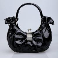 Wholesale best selling leather lady fashion bag from china suppliers