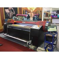 Wholesale Eco Solvent Large Format Sublimation Printing Equipment No Real Time Tracking from china suppliers