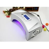 Wholesale High Power LED UV Gel CCFL LED Nail Lamp 66 W  Double Hand With Environment Protection from china suppliers