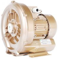 Wholesale 0.7 KW Ring Goorui Side Channel Blower For Textile Fiber Collection , Energy Saving from china suppliers