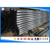 Wholesale DIN 2391 Cold Rolled Steel Tube For Mechanical 34CrMo4 Alloy Steel Grade from china suppliers