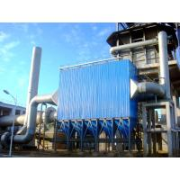 China HIgh Efficiency PPC type Dust Collector / Dust Filter Baghouse for Cement Kiln on sale