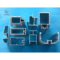 Wholesale Customized 6063 T5 Extrusion Aluminum Door Window Frames For Cabinet Sliding Doors from china suppliers